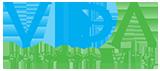 VIDA Carefree Living Logo